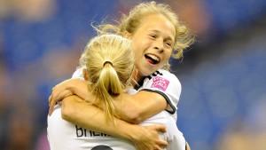 Das nächste WM-Finale für Deutschland