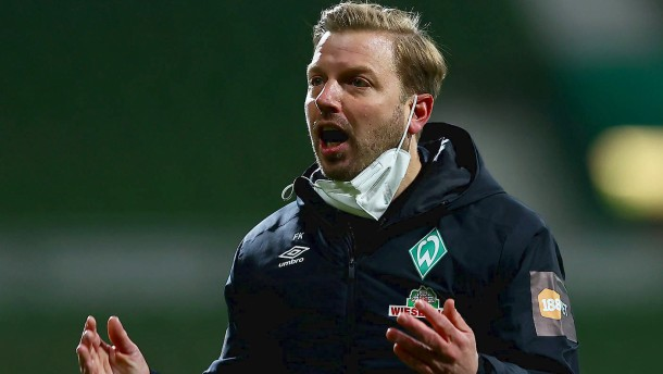Übernimmt jetzt Werder-Legende Schaaf?