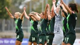 Wolfsburg bleibt im Pokal unbezwingbar