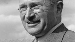 Guttmann als Vater der Paralympics
