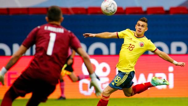 Eintracht verpflichtet Silva-Nachfolger