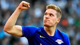 Leipzig auf bestem Weg in die Champions League