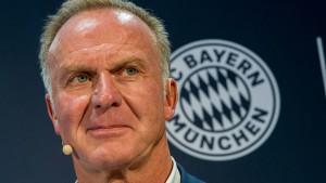 """""""Beim DFB haben komplett Amateure das Geschehen übernommen"""""""