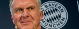Wortmeldung aus München: Rummenigge äußert sich zum WM-Scheitern und zum DFB-Krisenmanagement
