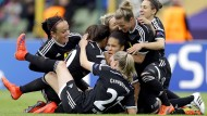 1. FFC Frankfurt - Paris St. Germain im Livestream
