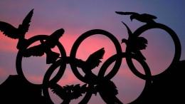 """""""Eine verpasste Chance des IOC"""""""