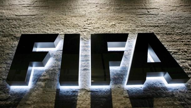 Das Urteil der Fifa-Ethikkommission im Wortlaut