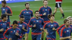 Ohne Messi ist Barcelona nur Durchschnitt