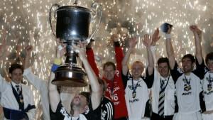 Kiel gewinnt Europas Handball-Krone