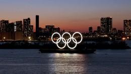 Neuer Termin für Olympia wohl gefunden