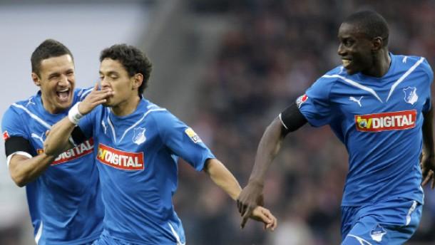 Der 1. FC Köln am Tiefpunkt