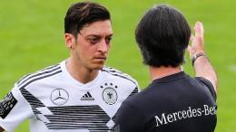 """Das Kapitel Özil ist vorbei"""