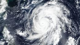 Italien scheidet nach Spielabsage durch Taifun aus