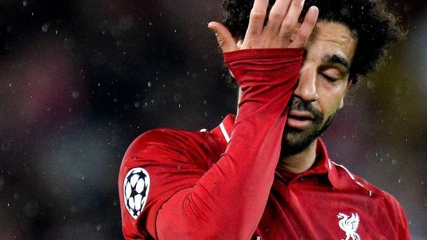 Warum Liverpool die Bayern nicht knacken konnte