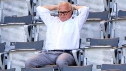 Paukenschlag im DFB-Machtkampf