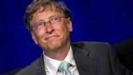 Bill Gates ist noch immer der Allerreichste
