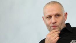 Peter Draisaitl neuer Trainer der Kölner Haie