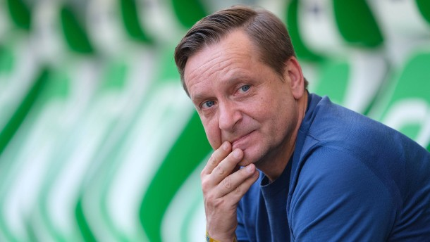 Neuanfang bei Hannover 96 ohne Heldt