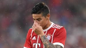 Jetzt werden die Bayern-Bosse unruhig