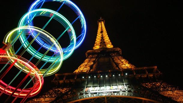 Paris wird Hamburgs Konkurrent um Olympia 2024