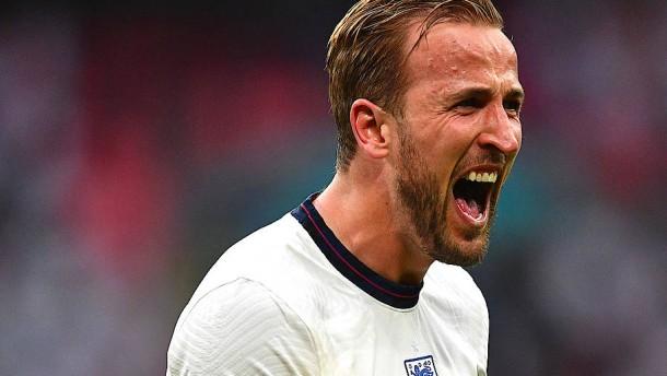 """""""England erwacht aus dem deutschen Albtraum"""""""