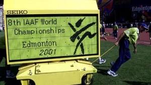 IAAF muss TV-Rechte verschenken