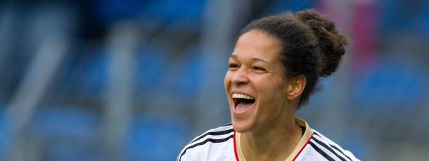 """""""Ich freue mich tierisch drauf"""": Celia Sasic denkt schon an die WM 2015"""
