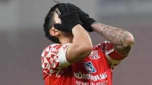 Die Ideenlosigkeit des FSV Mainz 05