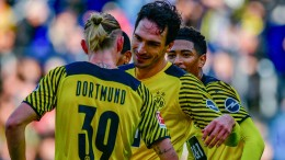 Dortmunder Antwort auf das Debakel