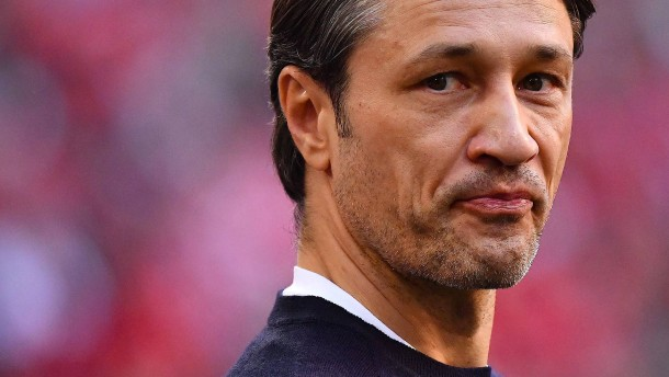FC Bayern entlässt Trainer Niko Kovac