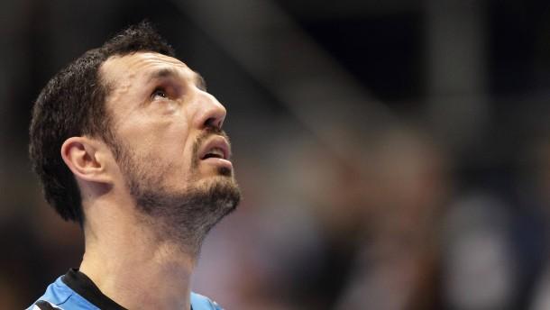 Qatars WM-Hoffnung heißt Goran