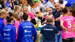 Neue Rollen für Volleyball-Spielerinnen