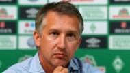 Frank Baumann, Geschäftsführer Fußball bei Werder Bremen