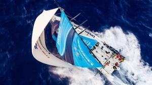 Tödlicher Unfall bei Ocean Race