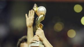 Deutschlands Frauen sind Fussball-Weltmeister 2007