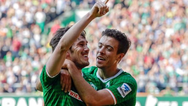 Ein großer Schritt für Bremen