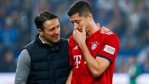 Was den Bayern in Berlin gefehlt hat