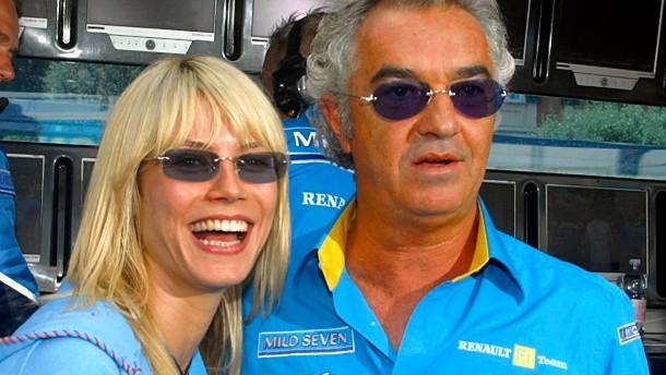 Der skandalöse Playboy der Formel 1