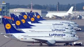 Der Tarifkonflikt bei der Lufthansa ist beendet
