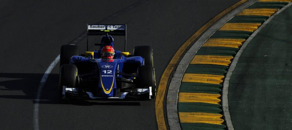 Formel 1 Van Der Garde Und Sauber Einigen Sich Vor Gericht