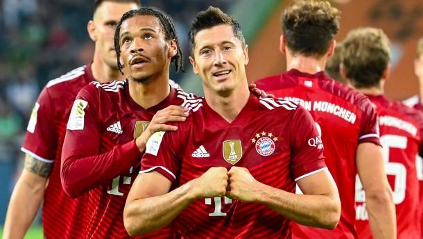 DFB-Pokal-Kracher für FC Bayern – BVB mit Glückslos