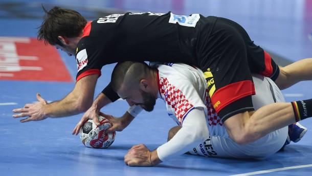 Was die Handball-WM entscheidet