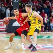 Es kann losgehen: Basketball-Bundesliga mit Duellen wie Bayern München gegen Alba Berlin kann zu Ende gespielt werden.