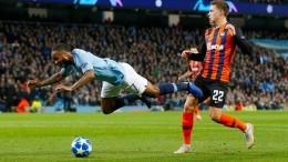 Guardiolas seltsame Rolle beim Skandal-Elfmeter