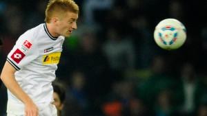 Reus macht Hertha verrückt