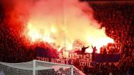 Schalke-Ultra muss ins Gefängnis