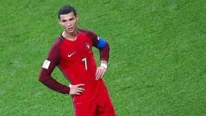 Portugal trifft nicht einmal per Elfmeter