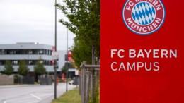 FC Bayern weist Vorwürfe zurück