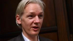 CIA-Papier veröffentlicht - Fall Assange relativiert
