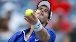 Andy Murray und der lange Weg zurück